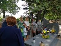 Galeria Gwiazda Przemyśla na Powązkach - 20 lipca 2019 r.