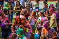 Galeria Festiwal Kolorów - 20 lipca 2019 r.