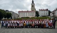 Galeria Festiwal Polonijcych Zespołów Folklorystycznych - 21 lipca 2019 r.