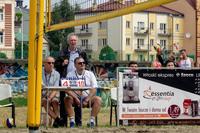 Galeria III Mistrzostwa Polski służb mundurowych w siatkówce plazowej - 27-28 lipca 2019 r.
