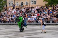 Galeria I Zlot Motocyklowy - 28 lipca 2019 r.