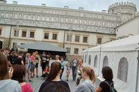 Galeria W PWSW trwa 8. edycja Międzynarodowej Szkoły Kultury i Języka Polskiego