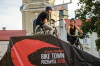 Galeria Bike Town Przemyśl 2019