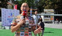 Galeria Bike Town Przemyśl 2019 (Radio ZET)