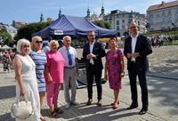 Galeria Wincentiada 2019 - Święto Miodu i 6. Piknik Organizacji Pozarządowych