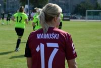 Galeria Mistrzostwa Polski Mamusiek I - 24-25 sierpnia 2019