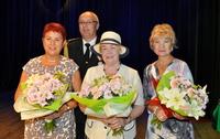 Galeria Przemyscy Strażnicy Miejscy obchodzili swoje święto