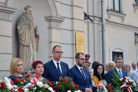 Galeria 39. rocznica poprozumień sierpniowych - 31 sierpnia 2019 r.