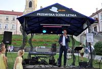 Galeria Pożegnaliśmy Przemyską Scenę Letnią
