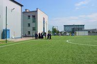 Galeria Szkoła Mistrzostwa Sportowego - 2 września 2019 r.