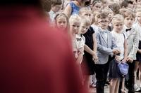 Galeria Rozpoczęcie roku szkolnego w szkole muzycznej - 2 wrzesnia 2019 r.