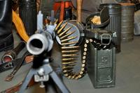 Galeria MNZP - Garnizon idzie na wojnę – wystawa, której nie wolno przegapić