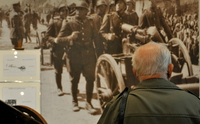 Galeria Garnizon idzie na wojnę - wernisaż wystawy