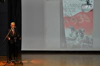 Galeria Garnizon idzie na wojnę – wystawa, której nie wolno przegapić