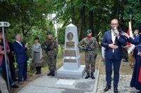 Galeria Odłsonięcie obelisku Ks. Józefa Panasia - 8 września 2019 r.