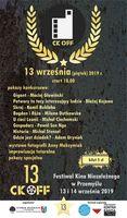 Galeria Nadchodzi 13. CK OFF Festiwal Kina Niezależnego