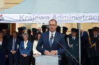 Galeria Święto Krajowej Administracji Skarbowej - 16 września 2019