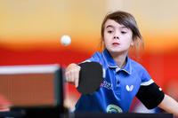 Galeria Aleksandra Makar trzecia w turnieju od Skrzata do Mistrza Świata