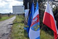 Galeria Droga Malhowice - Niżankowice - 26 września 2019