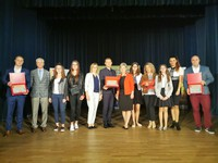 Galeria Miasto Przemyśl z nagrodą za III miejsce w Wojewódzkim Podsumowaniu Współzawodnictwa Sportowego Gmin