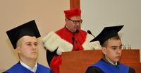 Galeria Vivat Academia, vivant professores! – Państwowa Wyższa Szkoła Wschodnioeuropejska po raz 18. zainaugurowała nowy rok akademicki