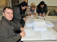 Galeria Przygotowania do wyborów parlamentarnych 2019 na ostatniej prostej