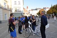 Galeria Wręczenie nagród - puchar rowerowej stolicy Polski - 14 paździenika 2019 r.
