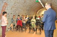 Galeria Rada Działalności Pożytku Publicznego III kadencji podsumowała ostatnie trzy lata