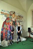 Galeria Odsłonięcie muralu - 18 października 2019
