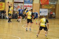 Świetna gra SRS Czuwaj w meczu z AZS UW Warszawa 29:19 (15:12)