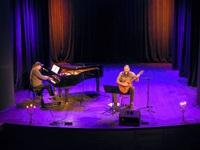 """Galeria Za nami """"Raj"""" - koncert poświęcony pamięci Jacka Kaczmarskiego, Przemysława Gintrowskiego i Zbigniewa Łapińskiego"""
