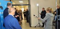 Galeria Gmach Urzędu Miejskiego przy ulicy Ratuszowej 1 oficjalnie otwarty!