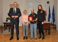 """Galeria Wianuszek medali i… prestiżowe """"Dwa widelce"""" – Przemyślanie docenieni za swoją ciężką pracę"""