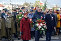 Galeria Święto Niepodległości - 11 listopada 2019 r.