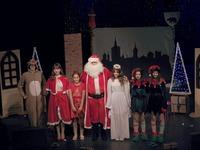 """Galeria """"Święta tuż, tuż… czyli Mikołaj w Przemyślu"""""""