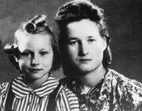 Helena i Stefania Podgórskie, fot. ze zbiorów MNZP