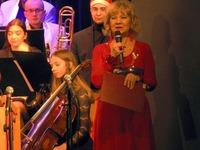 """Galeria Niezapomniany koncert """"Mikołajkowy"""" w wykonaniu przemyskich artystów"""