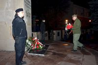 Galeria 101.rocznica bitwy pod Niżankowicami - 13 grudnia 2019 r.