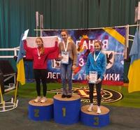 Galeria Przemyscy lekkoatleci z kolejnymi medalami