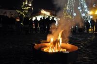 Galeria betelejmskie światło pokoju - 19 grudnia 2019 r.