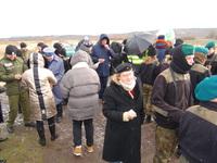 Galeria Przekazanie Światła Betlejemskiego na Ukrainę - 5 stycznia 2020 r.