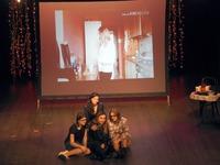 Galeria Znów młodzi, ambitni artyści zawładnęli sceną. Za nami trzy znakomite miniatury teatralne przygotowane przez uczniów II LO