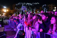 Galeria Finał Wielkiej Orkiestry Świątecznej Pomocy w Przemyślu - 12 stycznia 2020 r.