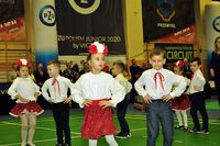 Galeria PZU Victor Polsih Junior - 16 stycznia 2020 r.