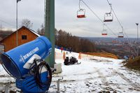 Galeria Otwarcie stoku narciarskiego - 28 stycznia 2020 r.