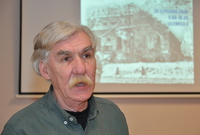 Galeria Drugi dzień XII obchodów Dnia Pamięci o Ofiarach Holokaustu w Przemyślu