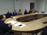 Galeria 05-02-2020 Pierwsze posiedzenie PRDPP IV kadencji